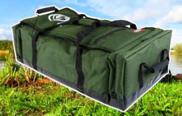 Baitboat Luggage