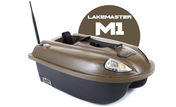 Faith Lakemaster M1