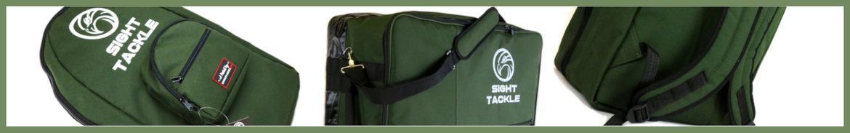 Baitboat-Luggage