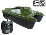 Anatec Catamaran with Lead Battery_