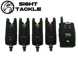 sight tackle beetmelders 4+1