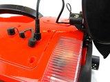 sight tackle falcon voerboot met gps autopilot