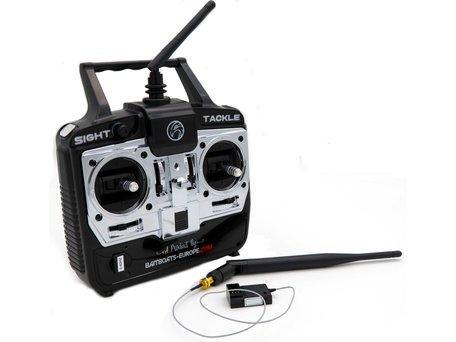 V1 Bait Boat Digital Remote and Receiver (2.4gHz)