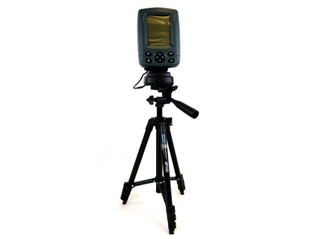 Sight Tackle Fishfinder Tripod