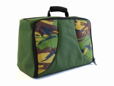 Sight Tackle Heater Bag