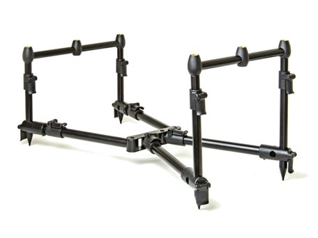 Saber Lowpro Compact Rod Pod