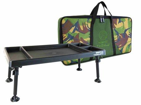 Sight Tackle Bivvy Table + Bivvy Table Bag