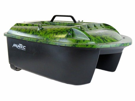 Anatec Maxboat Oak with Lithium Battery