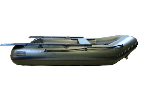 Sight Tackle Columbus Rubberboat 2.30m