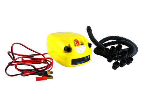 Sight Tackle Automatic 12V airpump