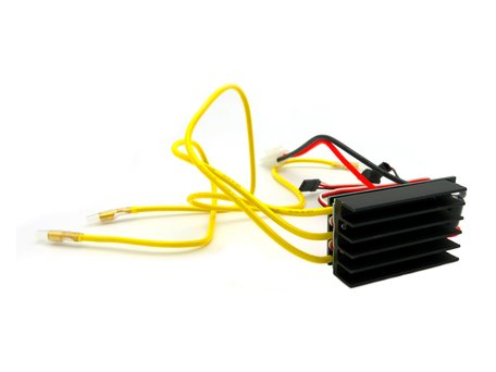 Anatec Brushless Speed Controller