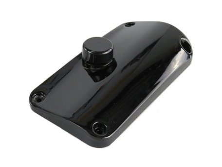 V4 Baitboat Battery Cover Right (1 piece - used)