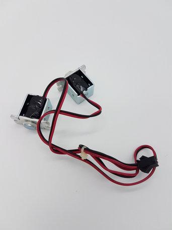 V1 Bait Boat Magnets for Bait Hopper