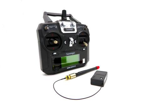 V1 Bait Boat Digital Remote and Receiver