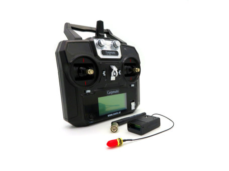 V4 Baitboat Digital Remote and Receiver