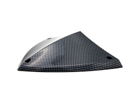 V3 Baitboat Front Cover Carbon