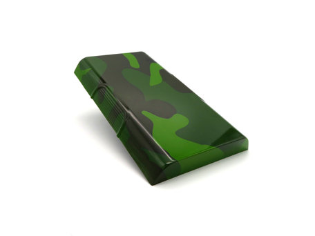 V1 Bait Boat Camouflage Battery Cover