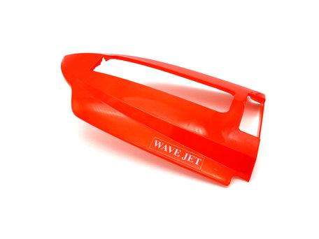 V4 Baitboat Top Hull Orange