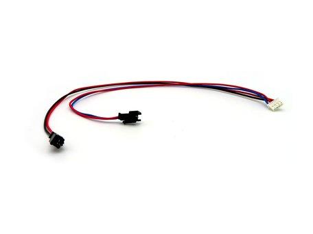 V6 Baitboat Motherboard/ Hookrelease/ Hopper Door Connector Cable