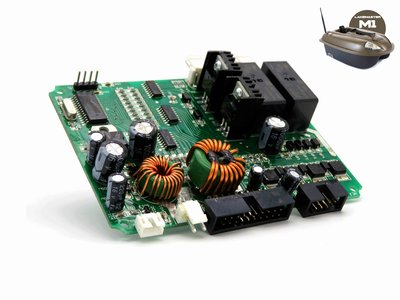 faith lakemaster m1 baitboat motherboard