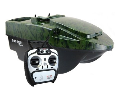 anatec pacboat startr ivy