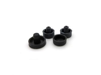 v1 voerboot rubber afdichtsdoppen