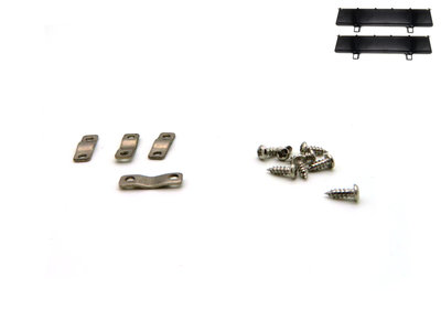 v1 baitboat screws for hopper doors