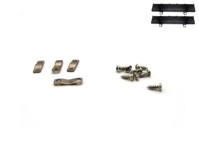 v1 baitboat screws for hopper doors